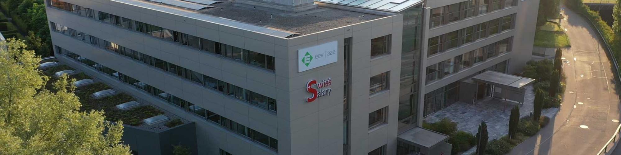 SwissSalary Ltd.