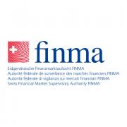 Eidgenössische Finanzmarktaufsicht FINMA